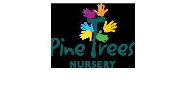Pine Trees Logo